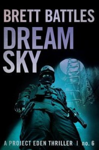 Book cover of Dream Sky