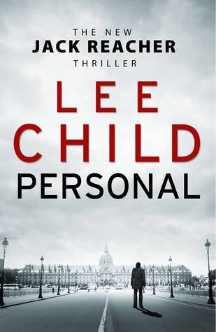 Book cover of Personal