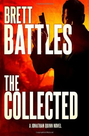 Book cover of The Collected