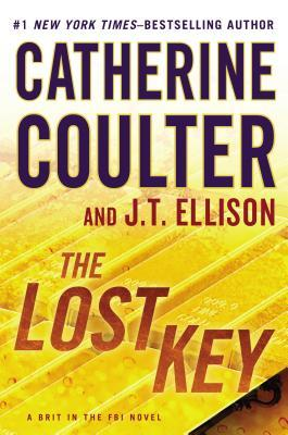 Book cover of The Lost Key