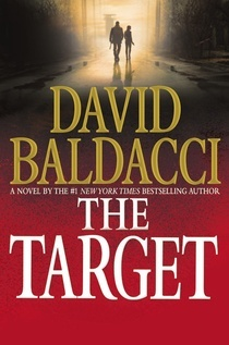 Book cover of The Target