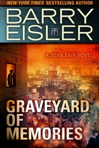 Book cover of A Graveyard of Memories