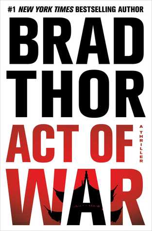 Book cover of Act Of War