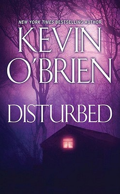 Book cover of Disturbed