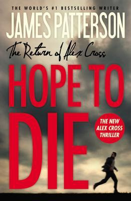 Book cover of Hope To Die