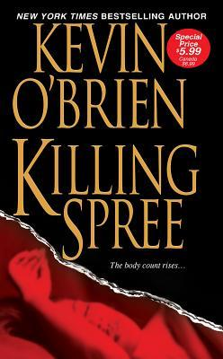 Book cover of Killing Spree