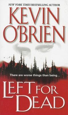 Book cover of Left for Dead
