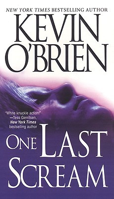 Book cover of One Last Scream