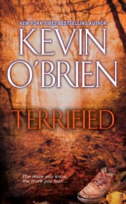 Book cover of Terrified