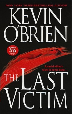 Book cover of The Last Victim
