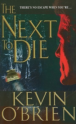 Book cover of The Next To Die