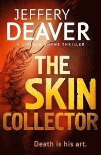 Book cover of The Skin Collector