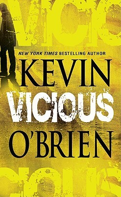 Book cover of Vicious