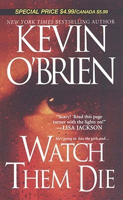 Book cover of Watch Them Die