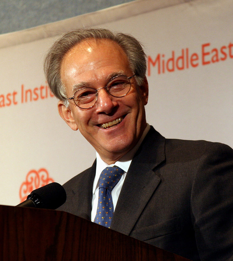 Photo of David Ignatius