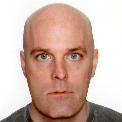 Photo of Jon Evans