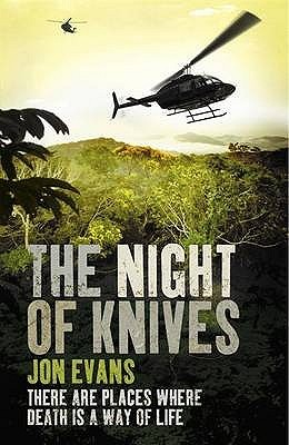 Book cover of The Knight of Knives
