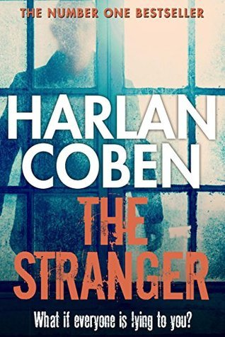 Book cover of The Stranger
