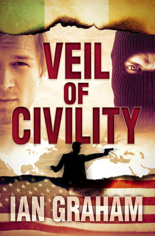 Book cover of Veil of Civility